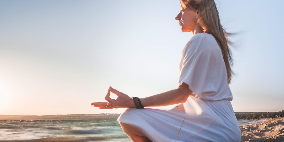 4 Week Meditation Course  (1)