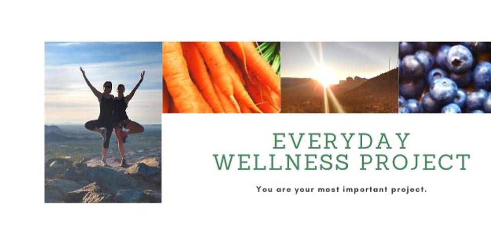 Everyday Wellness with Jennifer & Monique (2)