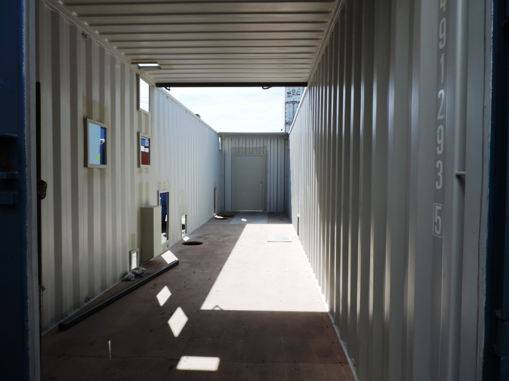 Container Depot 20151