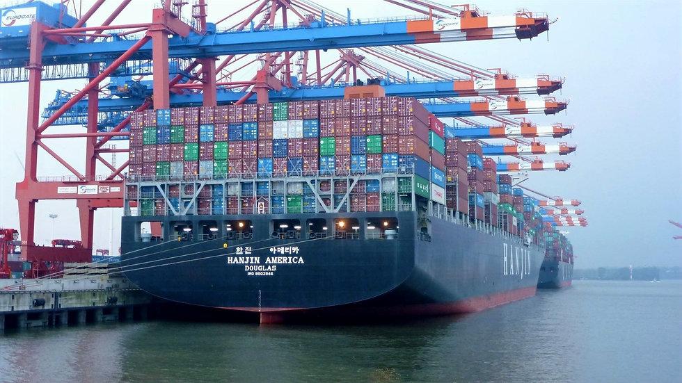 Container Terminal Eurogate