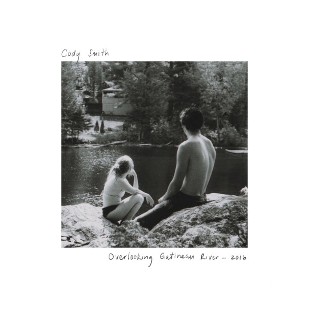 """Album cover for Cody Smith's """"Overlooking Gatineau River - 2016"""", 2020"""