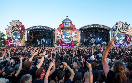 Музыкальные фестивали и мотофестивали в июне 2018