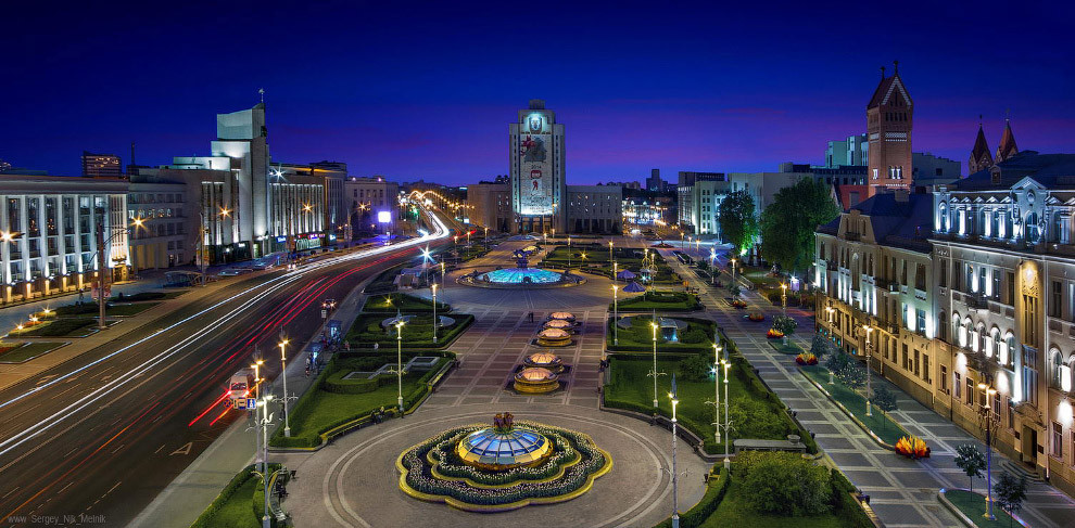 Билеты на автобус в Минск со скидкой 40%