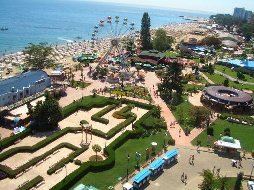 Самому сделать визу в Болгарию