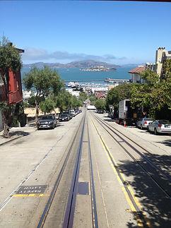 Путешествия по Америке. Сан-Франциско.