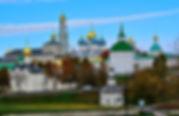 Мототур в Сергиев Посад