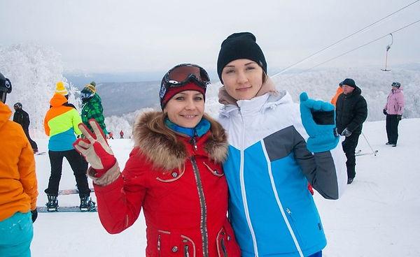 Завьялиха (Урал) – Уральские горнолыжные курорты России, что есть, почем прокат, где жить