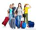 Аренда туристического снаряжения,чемоданов, автобоксов, GPS навигаторов