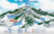 Горнолыжный курорт Белокуриха схема трасс