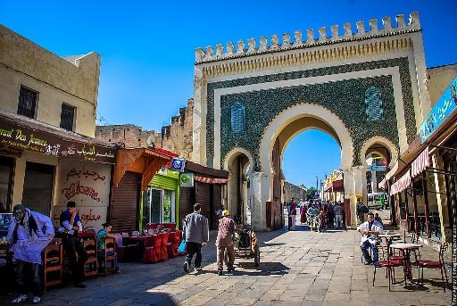 Горящие туры в Марокко в октябре