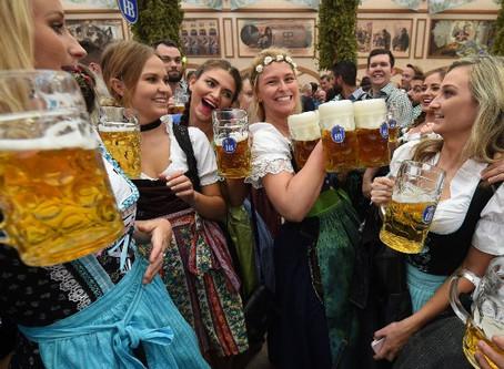 Октоберфест - едем самостоятельно в Мюнхен. Сколько это стоит?