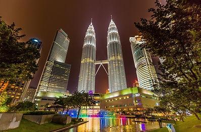 На Зиму в Малайзию, Малайзия зимой