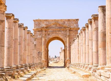 Иордания - 5 недельных туров до 50 тысяч за двоих