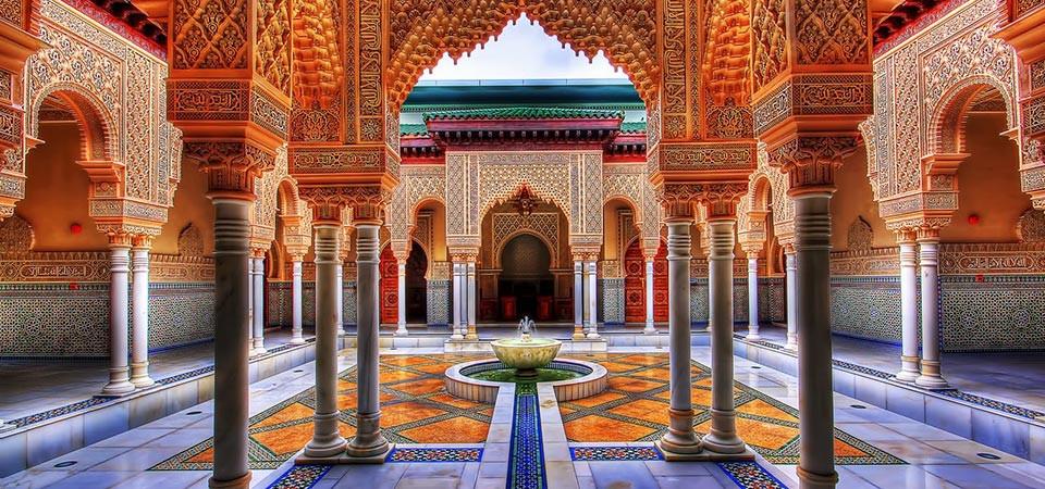 Туры в Марокко недорого