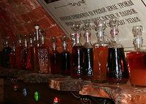 Маршруты выходного дня. Рязань. Бар-музей вин и напитков России.