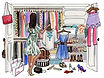 Аренда одежды - платья, костюмы, модные аксессуары