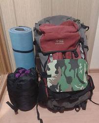 Аренда палатки, прокат палатки, аренда рюкзака, прокат рюкзака, прокат спальника, аренда спальника