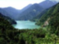 Самостоятельные путешестия в Абхазию