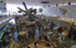 Куда поехать на выходные? Калуга. Прохваты выходного дня. Музей истории космонавтики имени К. Э. Циолковского