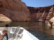 Путешествия по Америке. Powell Lake