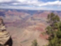 Путешествия по Америке. Гранд Каньон (Grand Canyon)