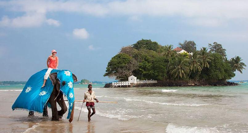 Сколько стоит поехать на Шри-Ланка в феврале вдвоём