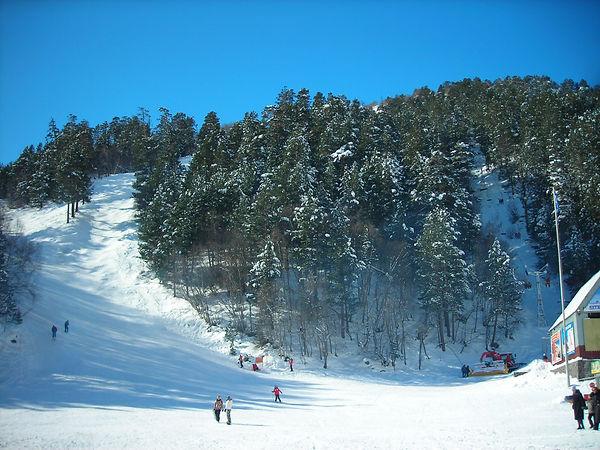 Чегет /Эльбрус (Приэльбрусье)– Кавказкие горнолыжные курорты России