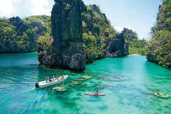 Зимой на Филиппины, виза на Филиппины, зимовка на Филиппинах