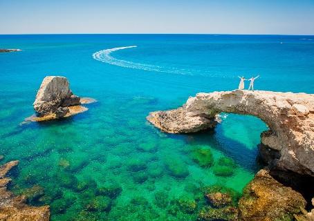 Кипр - Халявное предложение для двоих за 35 тысяч.