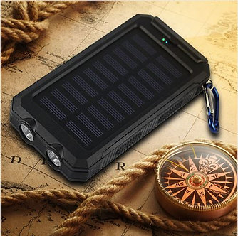 «Power Bank Solar 10 000 mAh»