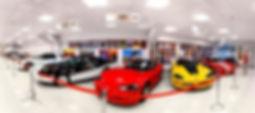 Сочи Авто Спорт Музей