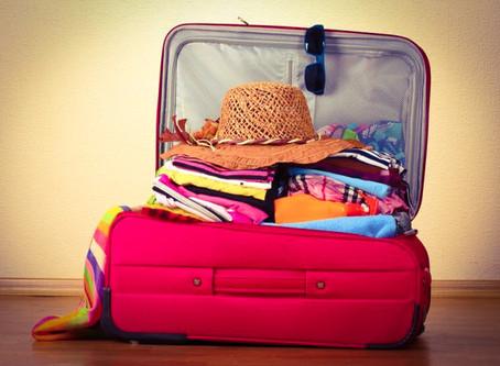 Собираем чемодан - советы путешественников