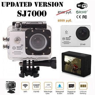 «Экшн-камера SJCAM SJ7000 WiFi»