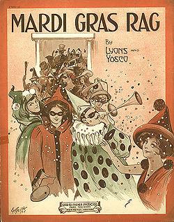 Mardi gras что это? Масленица во Франции, как отмечают Марди Гра