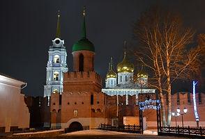 Тульский Кремль. Маршрут выходного дня. Что посмотреть в Туле. Куда пойти в Туле. Достопримечательности Тулы