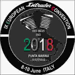 9th European Intruder Meeting, Italy 2018 - June
