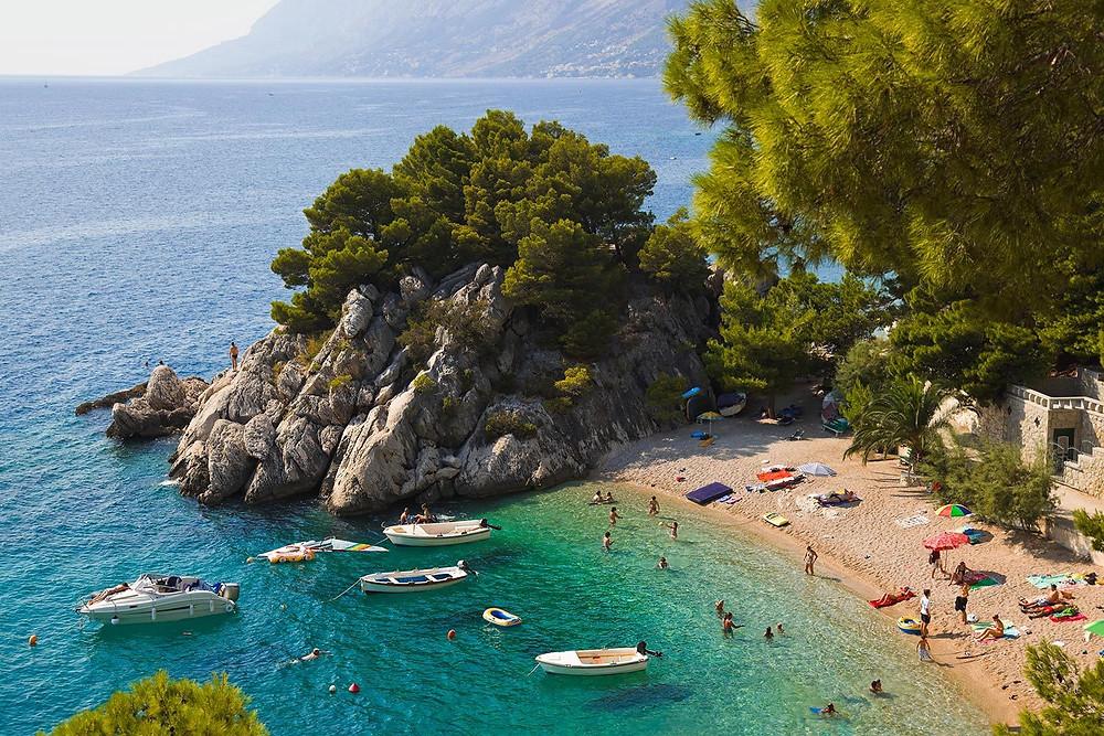 Горящий тур в Хорватию