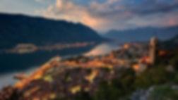 Котор. Что посмотреть в Черногории. Куда поехать в Черногории