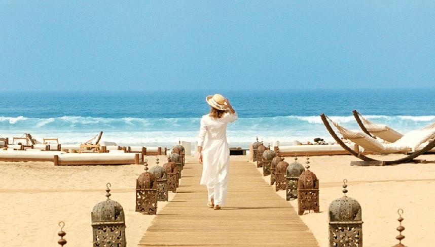Марокко, туры в августе