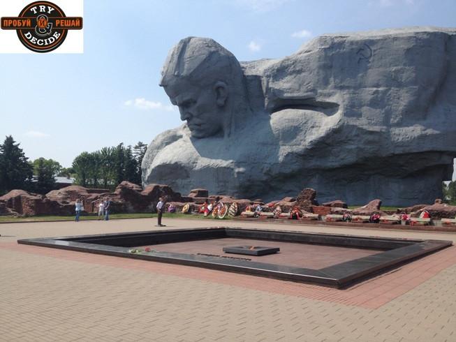 Брестская крепость. Маршруты выходного дня