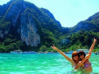 Таиланд, о. Пхукет, на 12 сентября, недельные туры от 50 тысяч на двоих
