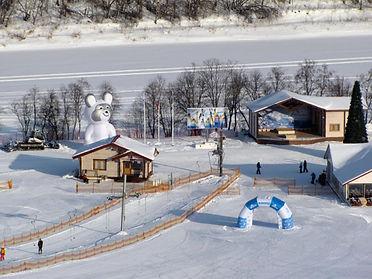 Малиновка (Архангельская область) 2019