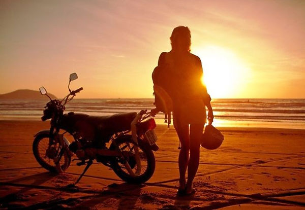 Аренда автомобиля в Европе, Аренда скутера в Азии, аренда мотоцикла в Америке