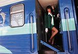 РЖД - акции на билеты, скидки на билеты на поезд