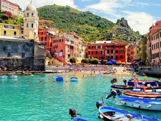 Италия - выгодные туры для двоих на неделю.