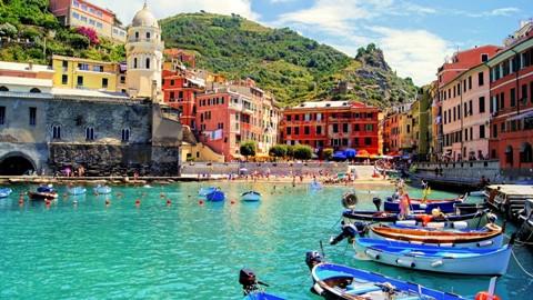 Дешевые туры в Италию