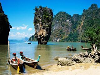 В Таиланд в конце августа за 22 000 рублей.
