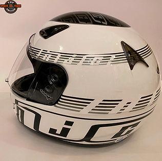 Взять в аренду шлем