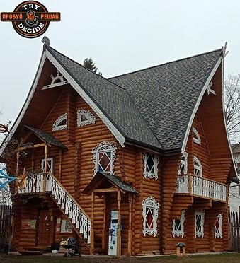 Терем Снегурочки. Что интересного в Костроме. Что посмотреть за два дня в Костроме