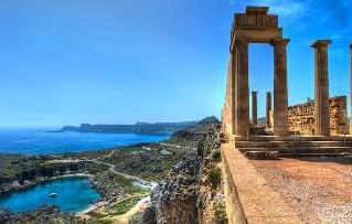 Неделя в Греции - туры от 30 311р. в сентябре